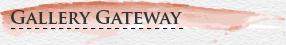 Gallery Gateway Header
